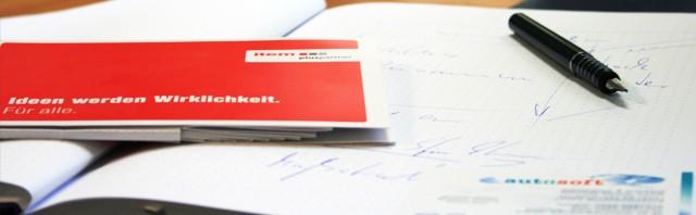Datenschutz autosoft GmbH