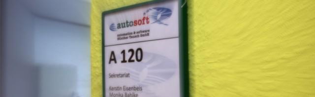 Kontakt zur autosoft GmbH