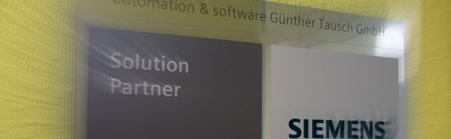 Siemens Solution Partner Automation